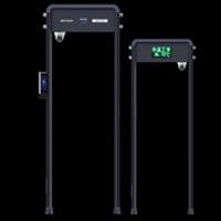 海康威视ISD-SMG022LT测温人脸安检门 人体测温 安检门