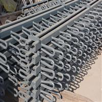 公路桥梁伸缩缝图片  变形缝装置价格实惠