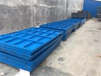 黄石租赁丨销售平面钢模 圆柱钢模板 防撞护栏钢模承台钢模板