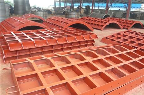 昆明钢板桩租赁报价