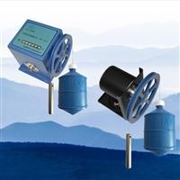 浮子式水位计 HSW-10 徐州海河 光电编码器 浮子 重锤组成