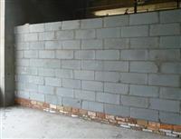 岳阳厂房隔墙 岳阳厂房装修隔断 岳阳轻质砖隔墙 价格优惠