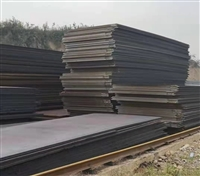 汉阳区建筑钢板出租租赁价格