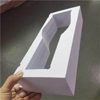 定制款EVA雕刻一体成型 铝箱泡棉内衬包装厂家