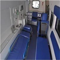 邯郸跨省护送患者,救护车收费标准