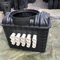 长阳化粪池厂家 枝江三格式化粪池原理 塑料桶化粪池
