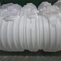 蕲春化粪池厂家 宜都玻璃钢三格一体化粪池 塑料化粪池价格