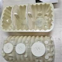 宜城化粪池厂家 三格化粪池尺寸 宜昌塑料化粪池安装图片