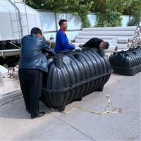 海城马山于都略阳化粪池厂家 邯山江汉响水六枝特 厕所使用三格化粪池