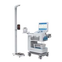 健康�B老�w�z一�w�CHW-V6000公共�l生健康一�w�C