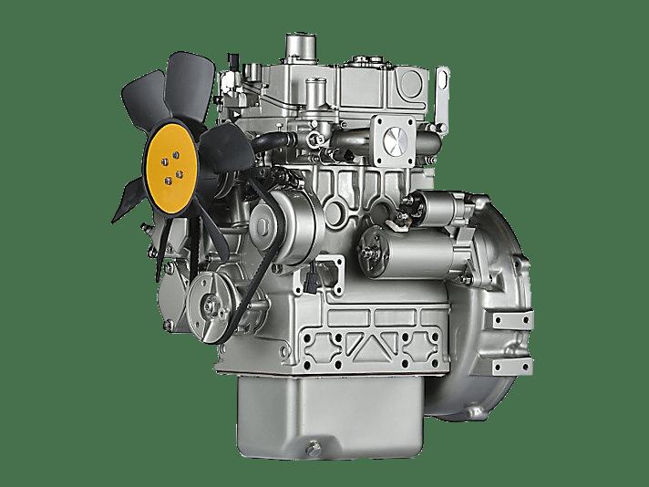 帕金斯发动机403D-11价格Perkins机头总成