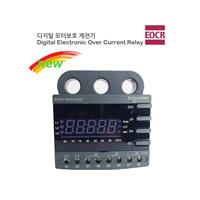 EOCR3DM2施耐德EOCR韩国三和数显继电器