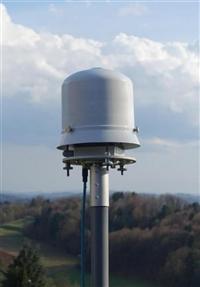全天候光伏电站云层信息云状分布天空成像仪