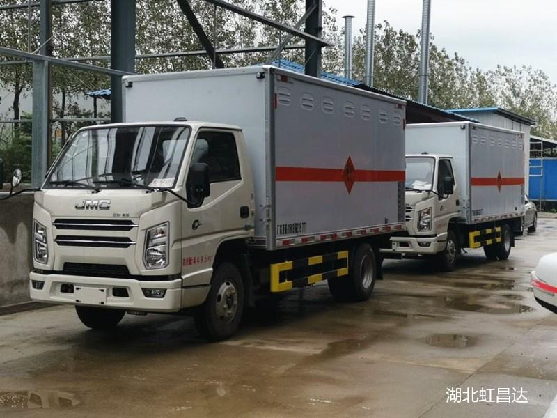 贵州民爆器材专用车,源头厂家 直接销售