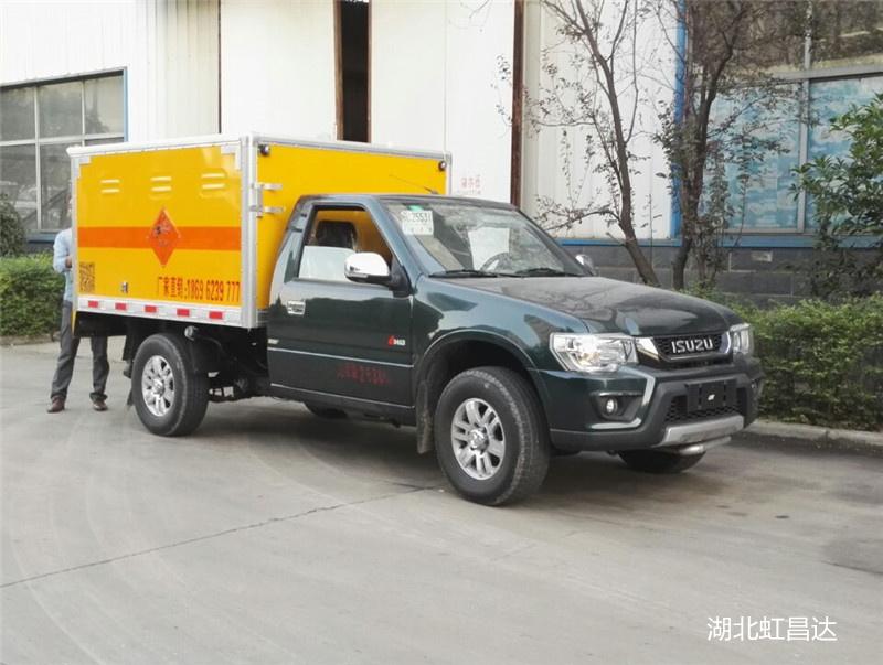 泸州炸药运输车,民爆物品配送车厂家直接报价
