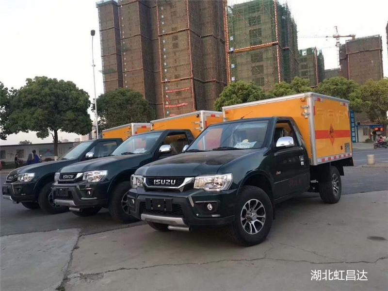 临汾爆炸品运输车,爆破器材运输车厂家直接报价