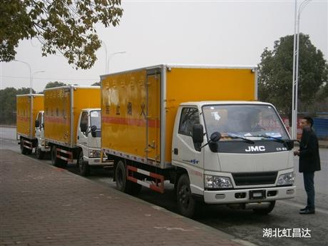 大同市爆破器材运输车,厂家供应