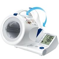 欧姆龙血压计家用HEM-1000可动臂筒式医用智能电子血压测量仪
