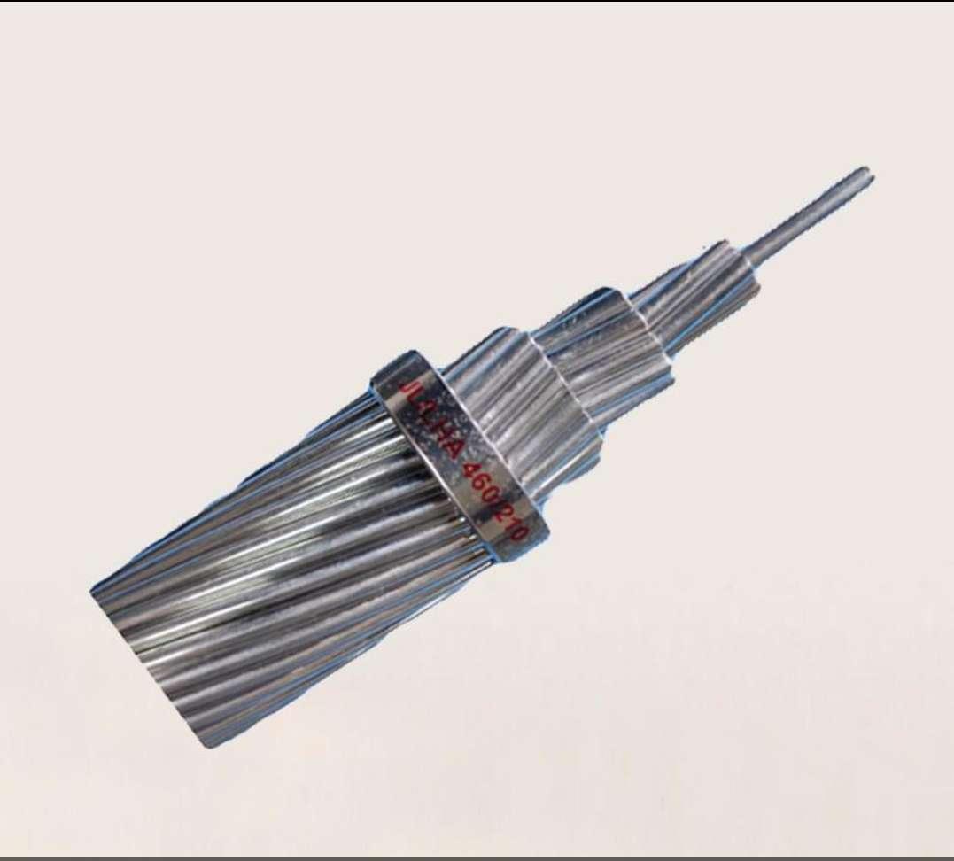 鋼芯耐熱鋁合金導線防腐型JNRLH1X1/LB14-400/40高導電鋼芯鋁絞線