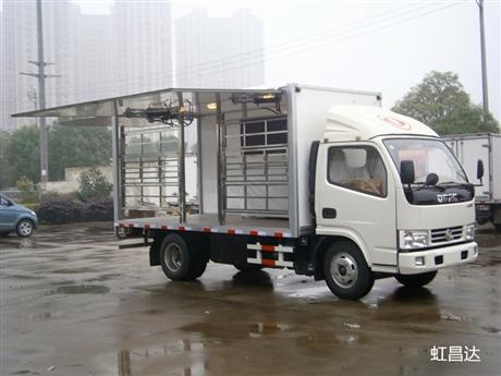 购卖菜车/蔬菜车/蔬菜售卖车,找湖北虹昌达陈功武,值得信赖
