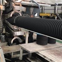 新乡波纹管 螺旋波纹管 60波纹管价格 HDPE双壁波纹管