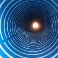 小区排污波纹管 汤阴安阳 50朔料波纹管 黑色塑料波纹管 PE管材厂家