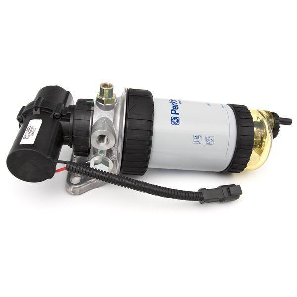 帕金斯柴油滤总成MP10325价格输油泵32A62-02020