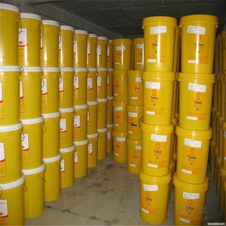全国回收合成润滑脂 回收过期库存机油 合成机油厂家
