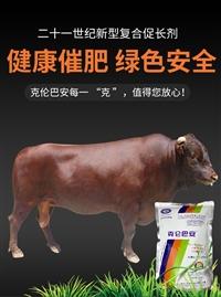畜禽可用豬牛羊增加食欲長膘快壯骨壯彪長肉快早出欄