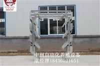 中州牧业厂家生产 销售自动化鸡笼 规格齐全