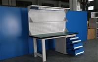 無錫不鏽鋼工作台廠家  BG真人和AG真人做工精細  非標定製 免費設計送樣