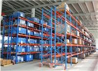 无锡横梁式货架生产厂家  皓盛厂专注产品质量  免费上门测量设计