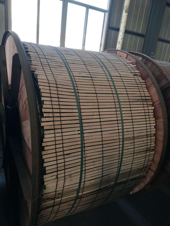 廣西高強度耐熱鋁合金絞線JNRLH2/G3A-720/50鋁包鋼芯鋁合金導線直徑
