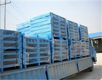 无锡货架钢制托盘皓盛工厂   承载大 结构牢固  用料足 可批量生产