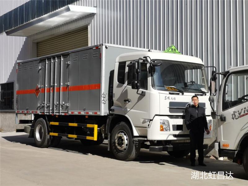 遂宁爆炸物品运输车,民爆器材专用车,自家工厂,品质可控