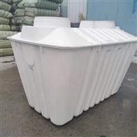 清徐化粪池设备-河南塑料化粪池-抽水桶-蹲便器-新农村改造三格式-三格化粪池-污水改造建设