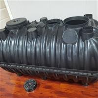 小型家用化粪池厂家 大立方小区 学校 污水存储 化粪池