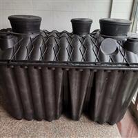 混凝土化粪池_复合材料化粪池_安阳化粪池-安阳污水存储罐