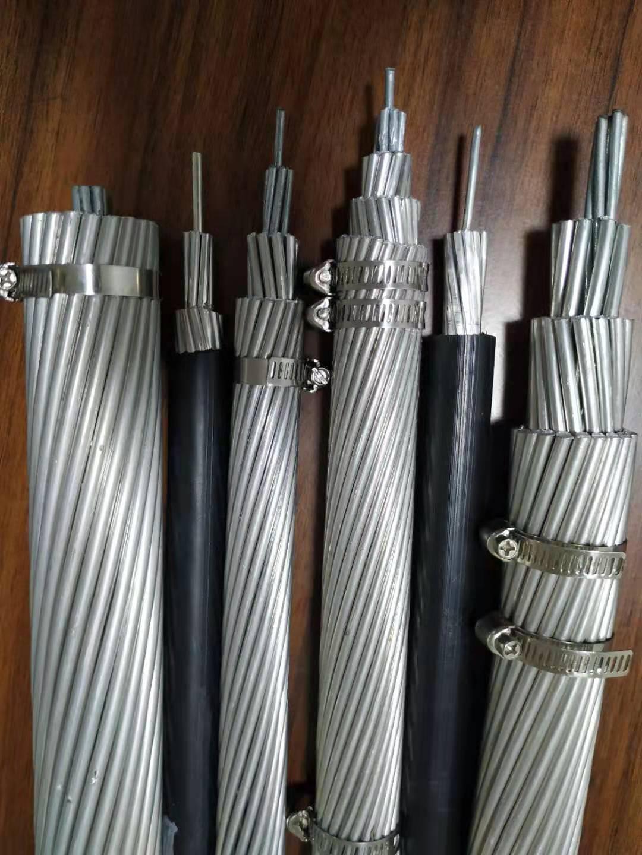 山東鋼芯耐熱鋁合金導線JNRLH2/G3A-1000/80電建鋁包鋼芯鋁合金導線