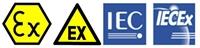 油井防爆认证欧盟ATEX防爆认证加油站防爆认证