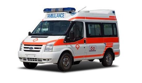洛阳120救护车出租-24小时服务