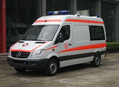 鸡西120救护车出租-24小时服务