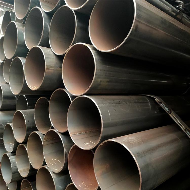 广州焊接钢管厂家 外防腐内涂水泥过路钢管批发