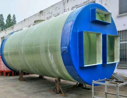 杭州智能型一体化泵站的管理方法
