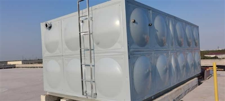 泰兴不锈钢保温水箱