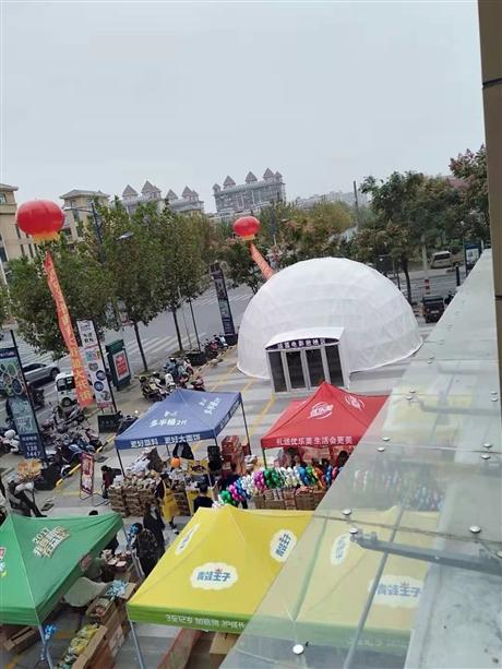 大型暖场设备球幕影院 水上冲浪 垂直风洞 蜂巢迷宫出租出售