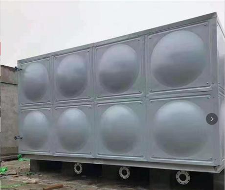 南通不锈钢保温水箱