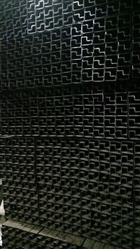 西藏厚壁P型管生产厂家P型钢管制造厂家规格全