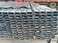 云南P型钢管厂大口径P型钢管厂家图片
