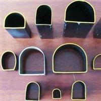 四平大量D型管厂家批发D型钢管厂家一支起订